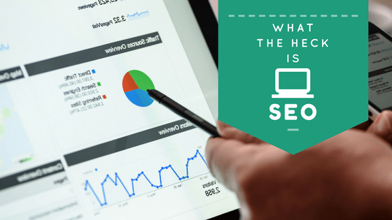 What is Search Engine Optimization? - Green Bag Designs